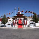 Indo-China War Memorial, Tawang - Arunachal Pradesh Tourism Department