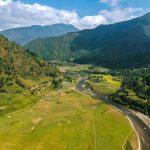 Sangti Valley, Arunachal Pradesh - Captured by @unexplorednortheast - From Unsplash.com